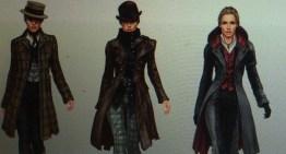 لعبة Assassins Creed Syndicate هتقدم  شخصية نسائية بطلة للعبة