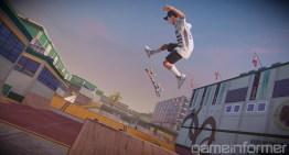 الاعلان بشكل رسمي عن Tony Hawk Pro Skater 5