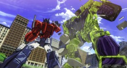 عرض أول trailer لـTransformers Devastation