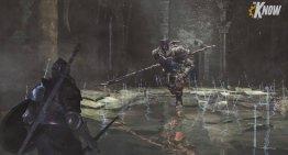 لعبة Dark Souls III قد تكون اكتر جزء مميز في السلسلة بنظام Combat جديد