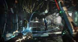 فيديو 30 دقيقة جديد من جيمبلاي Deus Ex Mankind Divided بيستعرض الـHub في اللعبة