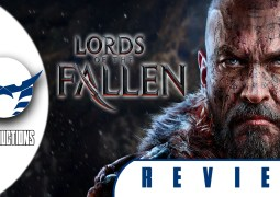 مراجعة Lords of Fallen