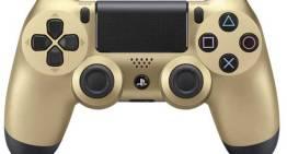 التأكيد على اصدار DualShock 4 الذهبي والفضي في الغرب