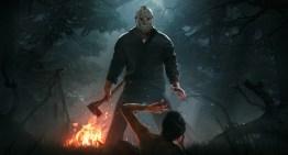 الكشف عن لعبة Friday the 13th