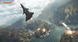 اعادة اصدار خريطة Dragon Valley للعبة Battlefield 4 ضمن الـ Legacy Operations DLC