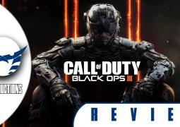 مراجعة Call of Duty Black Ops 3