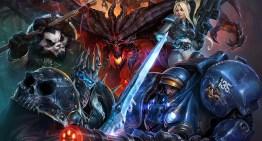 الاعلان عن Heros و Game modes و اضافات جديدة للعبة Heroes of the Storm