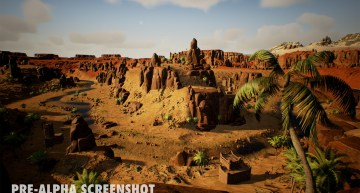 Conan Exiles – Screenshots