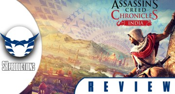 مراجعة لعبة Assassin's Creed Chronicles India