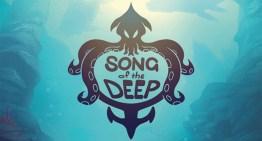الاعلان عن لعبة جديدة من ستيديو Insomniac بأسم Song of the Deep