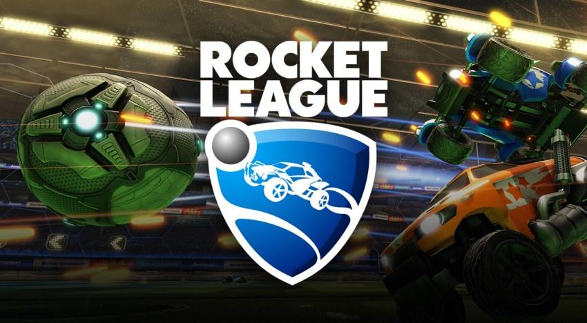 Rocket League هينزلها Basketball Mode