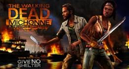 عرض اطلاق و مجموعة صور من الحلقة التانية للعبة The Walking Dead: Michonne