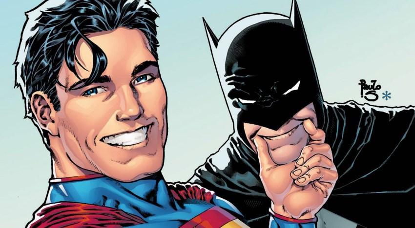 تسريب تفاصيل جديدة من لعبة Superman المحتملة وبشدة