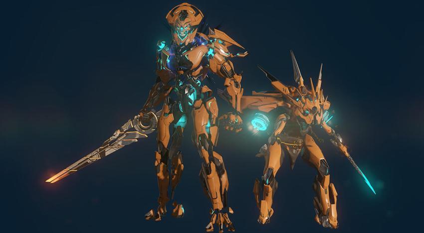 تلميحات عن اكبر اضافة مجانية للعبة Halo 5 من ساعة نزولها