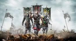 عروض جديدة لـFor Honor بتدي نظرة موضحة أكتر عن Kensei, Raider و Warden