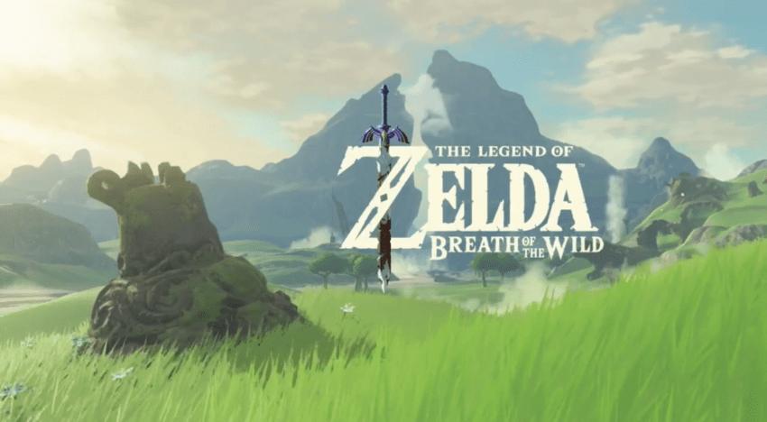 التأكيد علي عرض جيمبلاي جديد من The Legend of Zelda: Breath of the Wild في The Game Awards