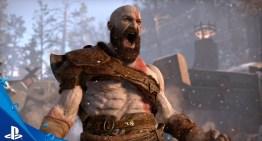 تفاصيل جديدة عن لعبة God of War و عن ابن Kratos و التغييرات في اسلوب اللعبة