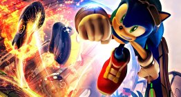 الاعلان عن Project Sonic هتنزل على Nintendo NX, PS4, Xbox One و PC في 2017