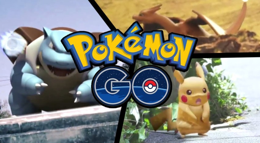 تحقيق Pokemon GO لارباح بقيمة اكتر من 14 مليون دولار