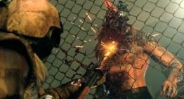 الاعلان عن اول لعبة Metal Gear من بعد Kojima و هي Metal Gear Survive