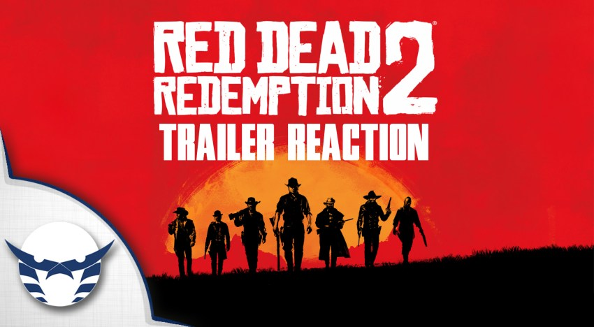 رايي و انطباعي عن اول فيديو لـRed Dead Redemption 2