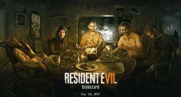 اصدار الفيديو السابع و الثامن من سلسلة الفيديوهات القصيرة للعبة Resident Evil 7