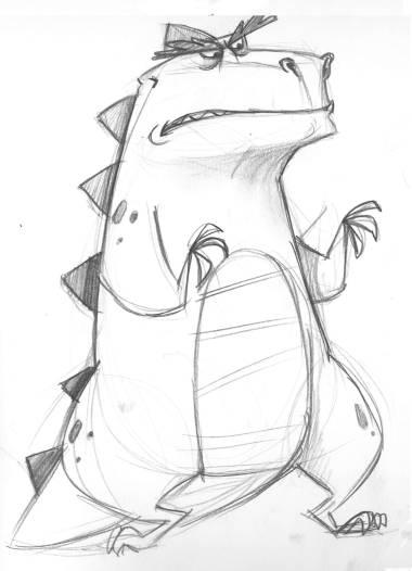 DinosaurDesign