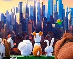 Skwigly Podcast: Chris Renaud ('The Secret Life of Pets')
