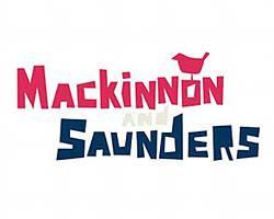 Lightbox: Mackinnon and Saunders