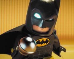 'The Lego Batman Movie' – first teaser trailers released