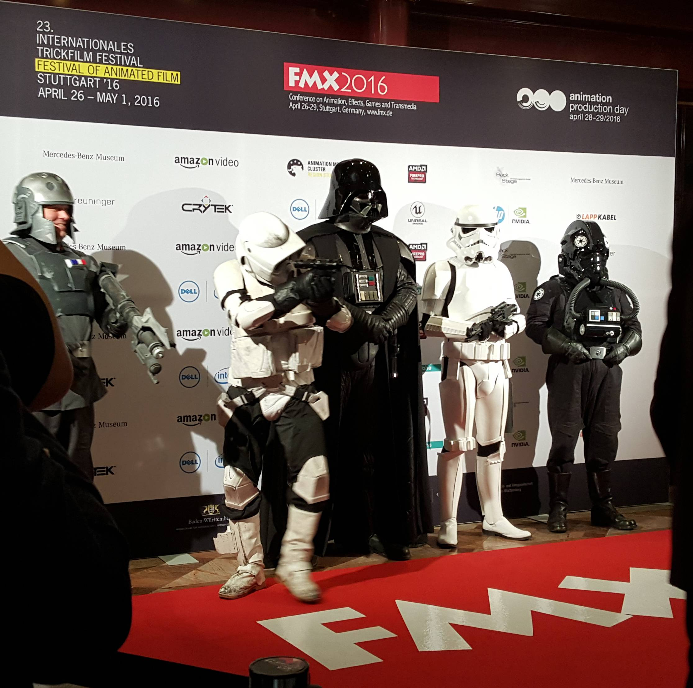 Review: A Look Back At FMX 2016