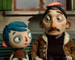 'My Life as a Courgette' – Film Review
