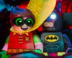 The Lego Batman Movie: New Trailer debuts at SDCC