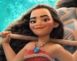 Disney's Moana – New Trailer