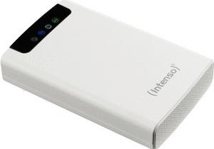 Test NAS Intenso Memory 2 Move Wifi 500 GB #1
