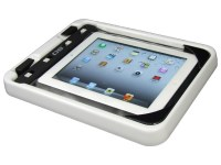 Waterproof iPad Case Boat Mount