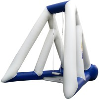 Aquaglide Catapult - Inflatable Water Swing