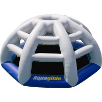 Aquaglide Thunderdome - The Ultimate Water Play Station