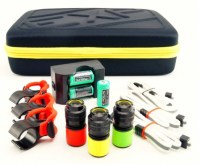 Exposure Marine XS Emergency Pack