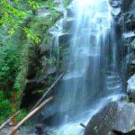 Bridal Veil Falls Index Washignton