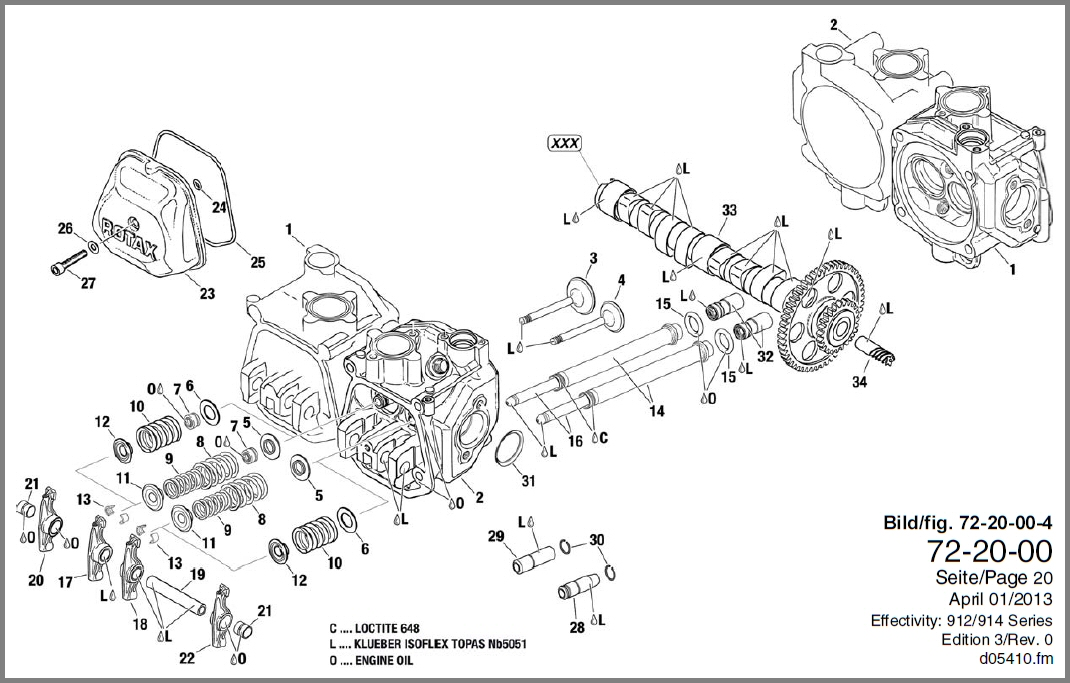 Rotax 912 Engine Diagram Electronic Schematics collections