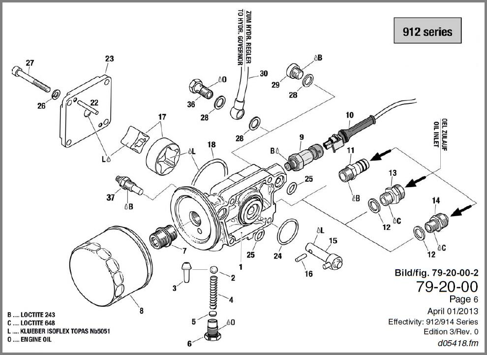 Rotax 912 Engine Diagram Download Wiring Diagram