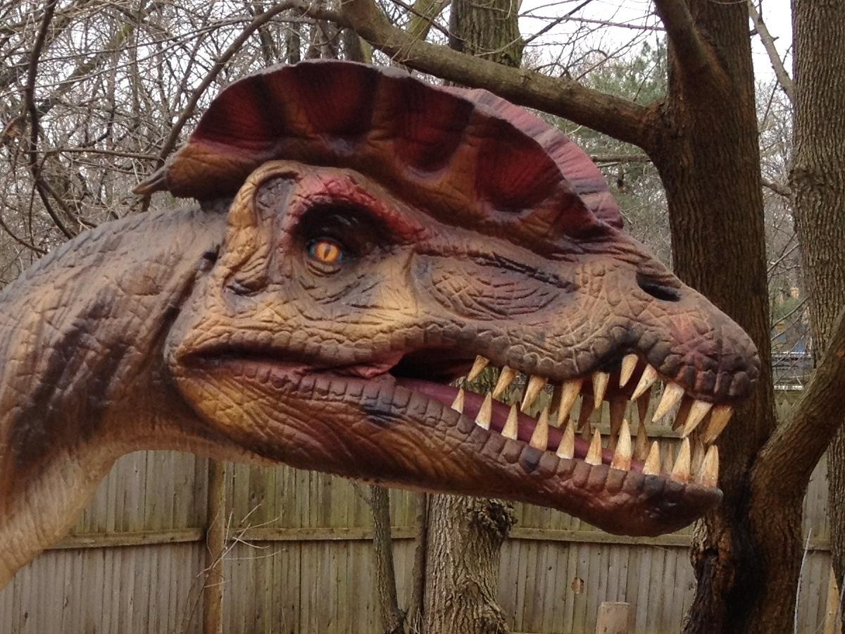 coloring dinosaur