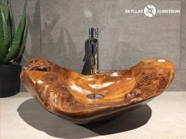 Bathroom Sinks And Accessories Design Vessel Sinks