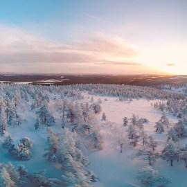 Lappland erleben