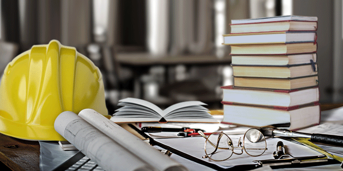 7 Must Read Books for Construction Managers
