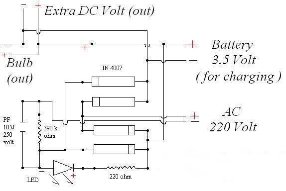 Great Dc Battery Charger Circuit Diagram Pictures -- Nicd Battery