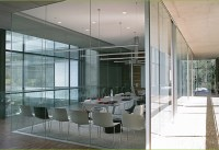 Glass Partitions Brooklyn: Commercial Frameless Glass Wall
