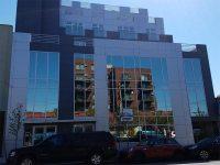 Curtain Wall | Design, Installation, Fabrication | NY, NJ ...