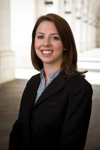 Photo of Carly Stadum-Liang, Immigration Lawyer
